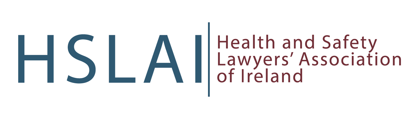 Health and Safety Lawyers Association of Ireland